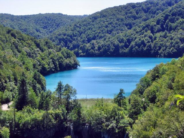 Nationalpark Plitvice