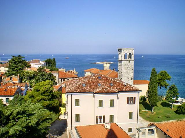 Porec - Istrien